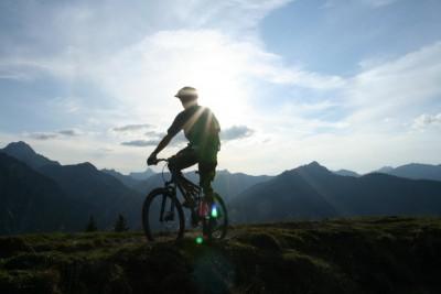 MTB Freeride - Walser Trails XL