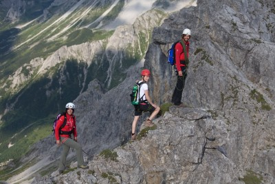 3-Gipfel-Tour