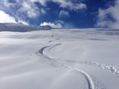Lawinencamp für Freerider und Skitourengeher