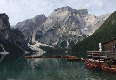 Via Dolomiti Ost
