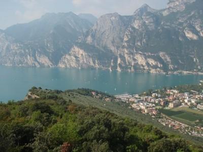 Gardasee - Klettersteigwoche