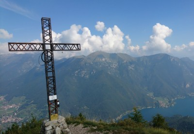 Lago di Garda - Versteckte Perlen der Gardaseeberge
