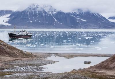 Spitzbergen -  Ski & Sail EXKLUSIV!