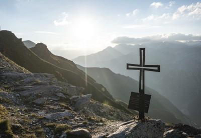 Ortler Höhenweg im Nationalpark Stilfserjoch