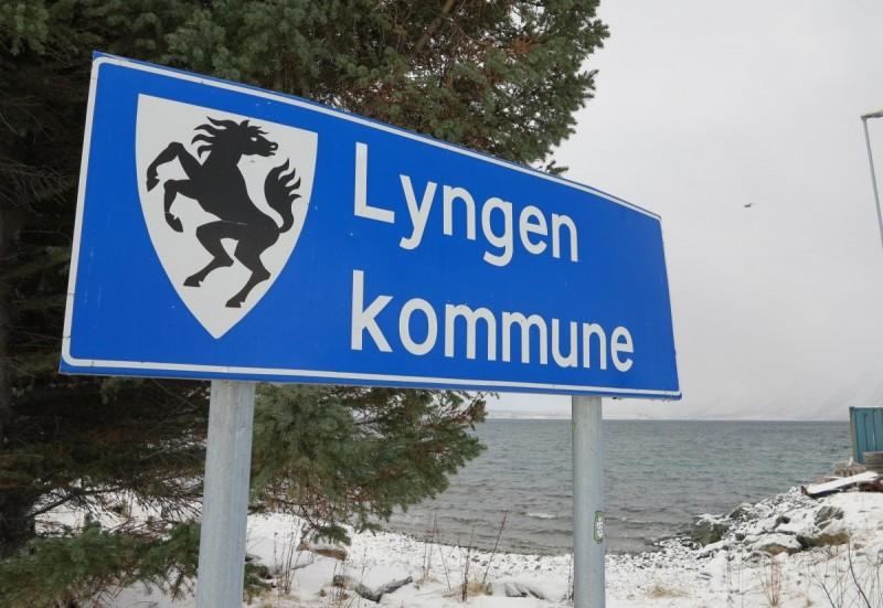 Skitourenreise in die norwegischen Lyngenalpen