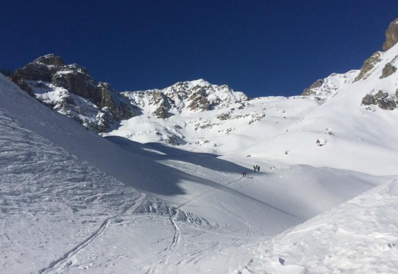 Standorttour Val Maira