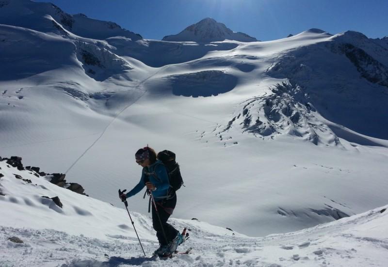 Vorbereitungskurs Skitour im Kaunertal