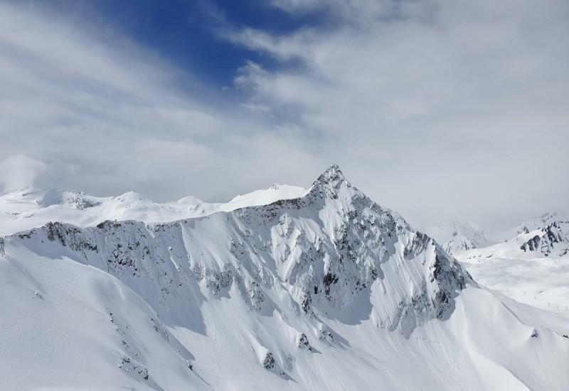 Skitourentage im Ahrntal (Südtirol)