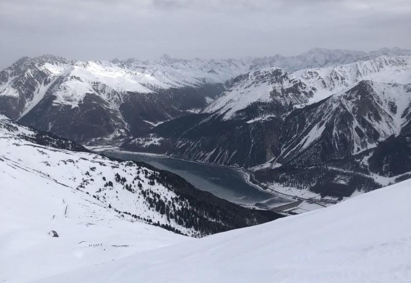 Ski & Free am Reschensee