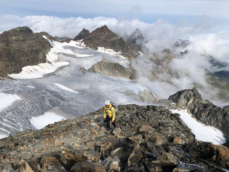 Berggespür Vorarlberg